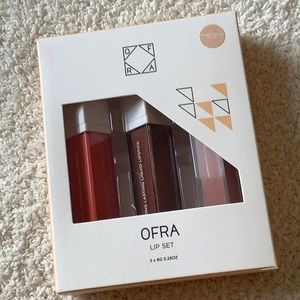 NEW Ofra x Nikkie Tutorials Lip Set